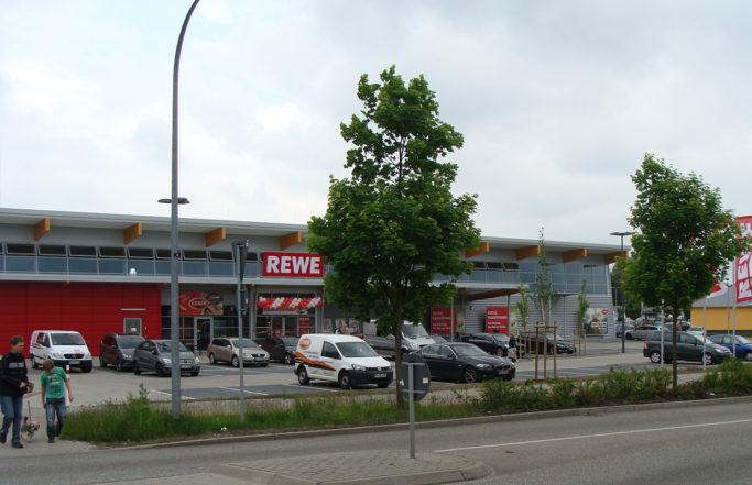 REWE Teltow