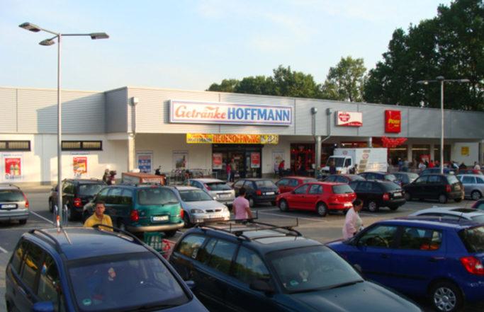 """Handelsplatz"" Wandlitz"
